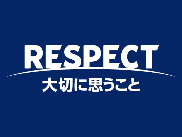 "JFA ""RESPECT PROJECT"